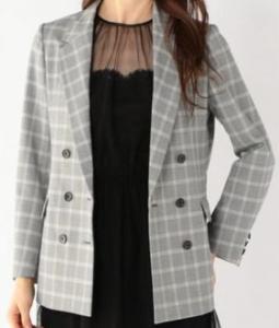 波瑠のジャケット