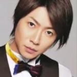 相葉雅紀さんの髪型