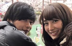 田中圭とさくら
