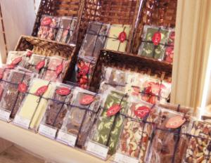 チョコレート専門店 マキィズ
