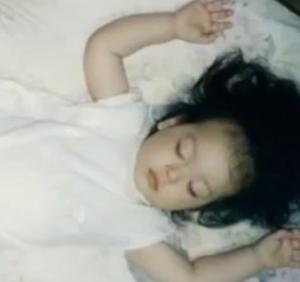 高杉真宙、子供の頃の写真