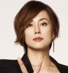 米倉 涼子 ドラマ