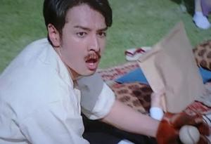 大河ドラマ「いだてん」