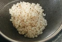 もち麦スープジャーレシピ