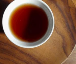 作用 ほうじ茶 利尿